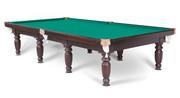 Бильярдный стол Домашний-Люкс,  10ф