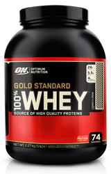 Продам OPTIMUM NUTRITION GOLD STANDART