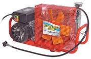 компрессор для аквалангаколтри саб  мсн6/ем
