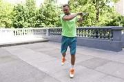 Бесплатный мастер класс по теннису от мастера
