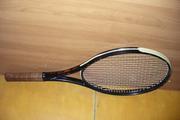 Продам теннисную ракетку Идол лх.графитовая